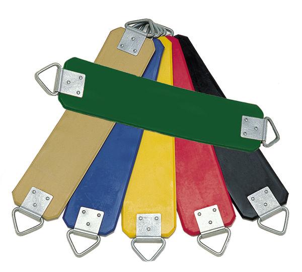 Recreation dynamics commercial belt swing seat