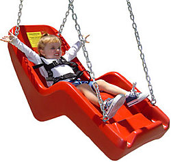 ADA Accessible Swing