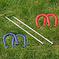 Horseshoes & Stakes